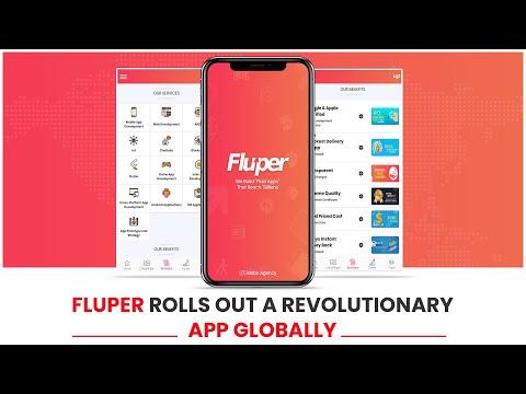Best Mobile App Development Company - Fluper