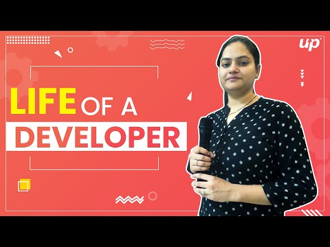 Life Of A Developer