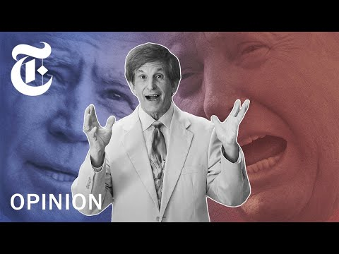 He Predicted a Trump Win in 2016. What's His Forecast For 2020? | NYT Opinion