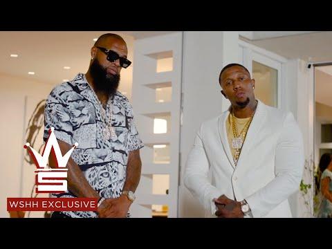 "Slim Thug & Killa Kyleon - ""Wishing On A Star"" (Official Music Video)"