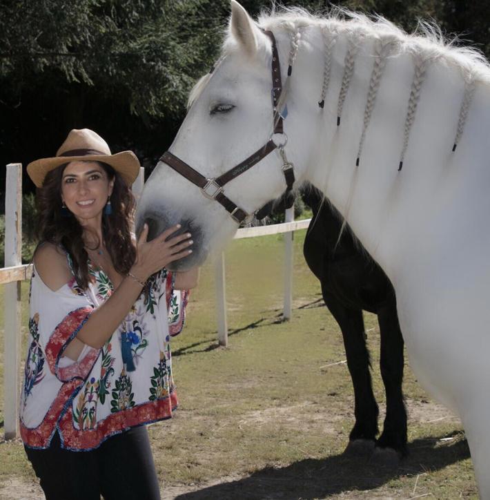 pandemia entre caballos