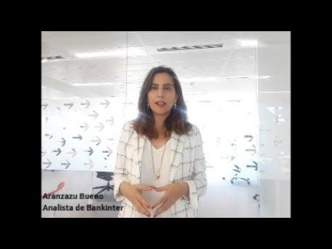 Video Análisis perspectivas Endesa por Aránzazu Bueno