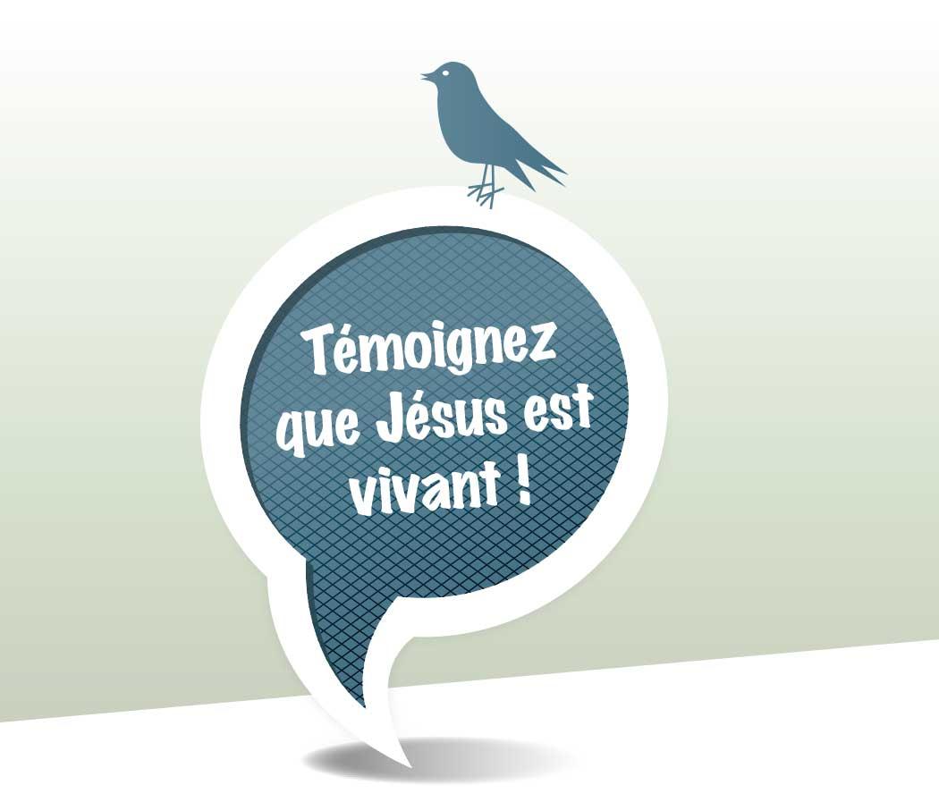 Témoignages: Des miracles et des guérisons au nom de Jésus
