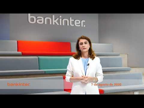 Video Análisis: Panorama Económico (agosto 2020), por Aránzazu Cortina