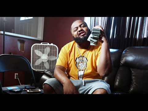 Rick Hyde (BSF) - Ricky & Fonz (2020 New Official Music Video) (Prod. By Chup) (Dir. By HiDeph)