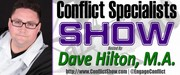 Conflict Specialists Show