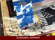Cascadia Artpost
