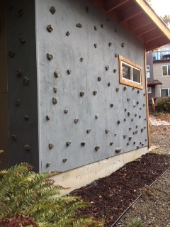 You Ll Want To Think About Your Goals And If Re Building An Inside Rock Wall Or Outdoor One The Sizes Of Holds Ing
