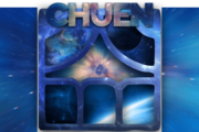 Chuen Blue Monkey