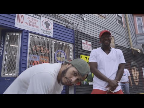 Buick B X Oliver Rothstein Ft. Eto - Hell's Roof (2020 New Official Music Video) (Prod. Vinny Idol)