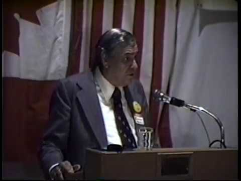 Eustace Mullins and the New World Order (1991)