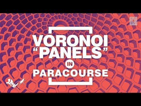 Voronoi Panels
