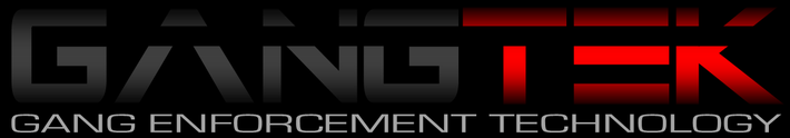 Gang Enforcement Network™ Logo