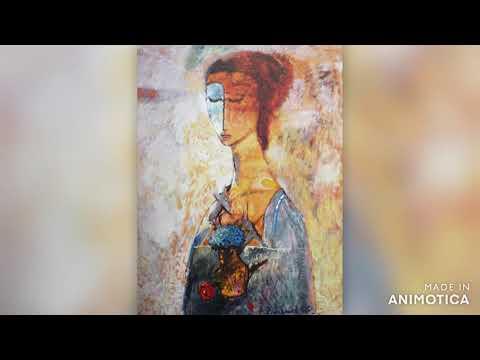Alexandre Semenov expose à Espace Art Gallery