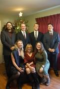 Family 2019 Christmas