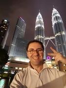 Kuala Lumpur - Mars 2018