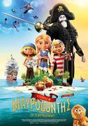 Cine Rex:Pirate Mavrodontis and the Magic Diamond