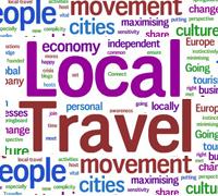 Local Travel Movement logo