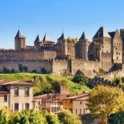 Carcassonne Quilting Retreat