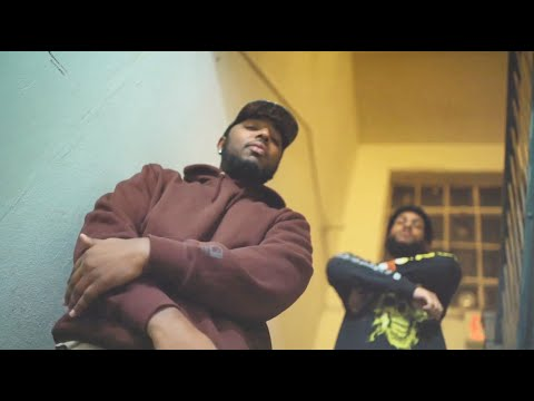 WhoIsBravy Ft. Xantanaaa - Don't Know Me (Prod. V Don) (2020 Official Music Video) (Dir. Ash Benji)
