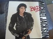 MJ Bad signature
