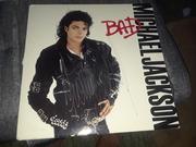MJ Bad signature- w flash