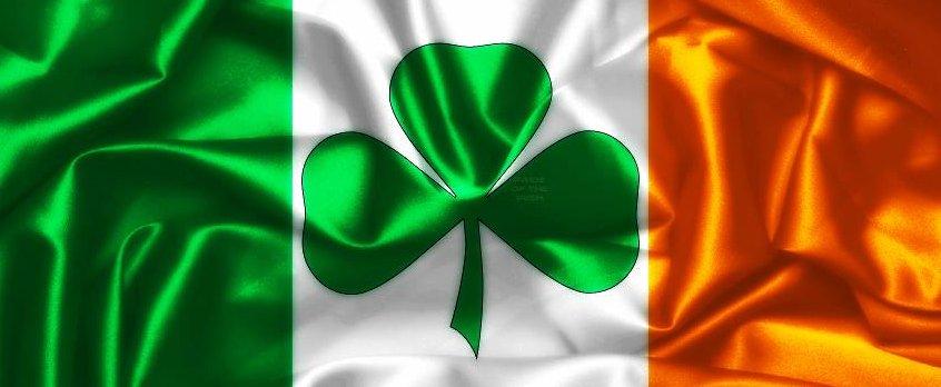 Irish Love and Pride