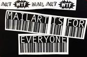 MailArtIsForEveryone!