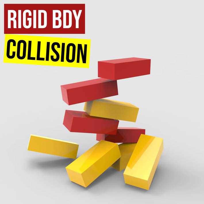 Rigid body collision