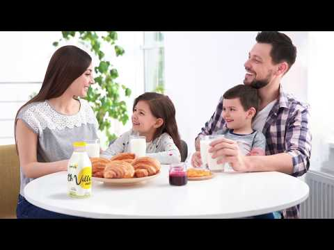 South Ville Maelk BEST and PURE COW MILK For Your Family.