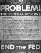 Don't Count on the Fed to Fix the Problem