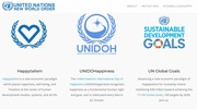 The UN New World Order Has Now Been Published