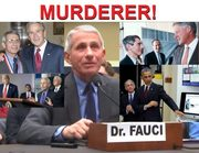 Dr. Fauci and others like him are complicit in the ill health of millions and mass murder