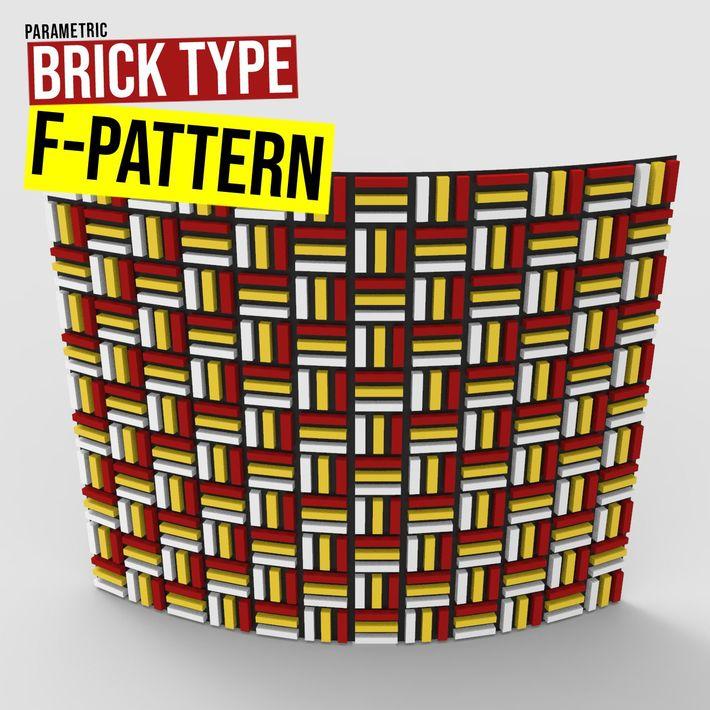 Brick Type F