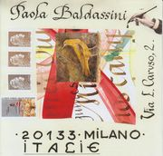 sent to Paola  Baldassini
