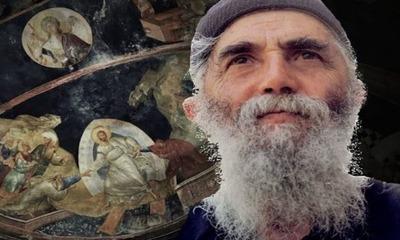 Άγιος Παΐσιος για Ελλάδα: Αυτό θα κάνετε στη διπλωματική κρίση (ΒΙΝΤΕΟ)
