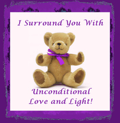 I Surround You With Love