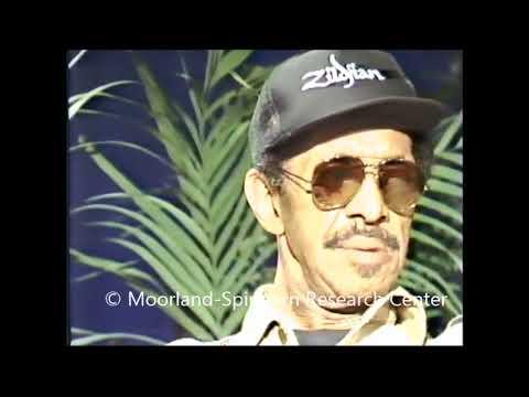 An Interview with Legendary Jazz Musician Philly Joe Jones