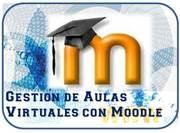 Gestión de Aulas Virtuales en Moodle. 17/10