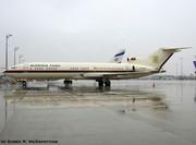 XT-BFA Government of Burkina Faso Boeing 727-282 Siko 2018