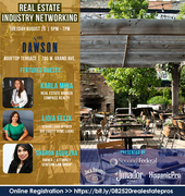 Real Estate Industry Networking