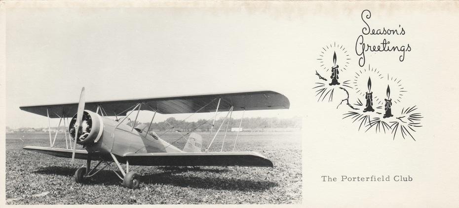 Porterfield-Greeting-Card-Porterfield-Turner-Advanced-Trainer-1939-small