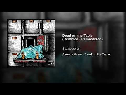 Dead on the Table (Remixed / Remastered)
