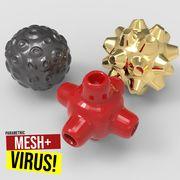 Mesh+ Virus