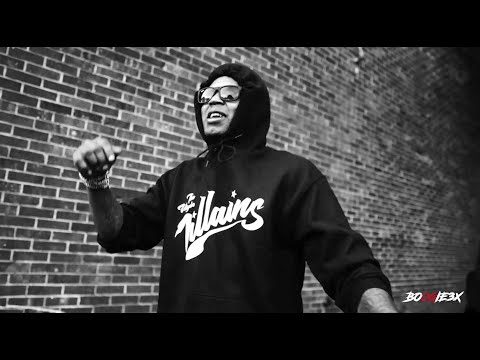 Boogie3x - Percy Miller (Prod. By Nottz) (2020 Official Music Video) (Shot By Khi) #GoatEater
