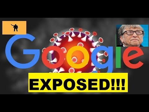 Lie To Deceive The World By Google & Bill Gates Exposed