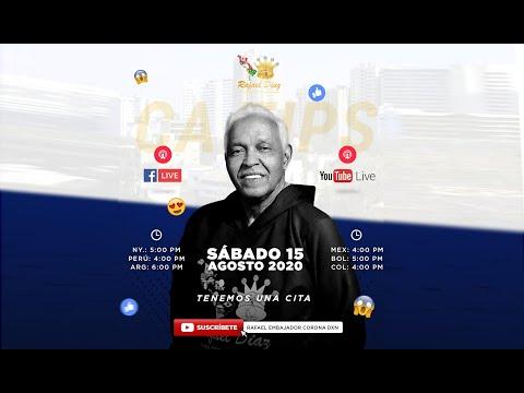 Rafael Diaz / El éxito es tuyo solo tuyo !
