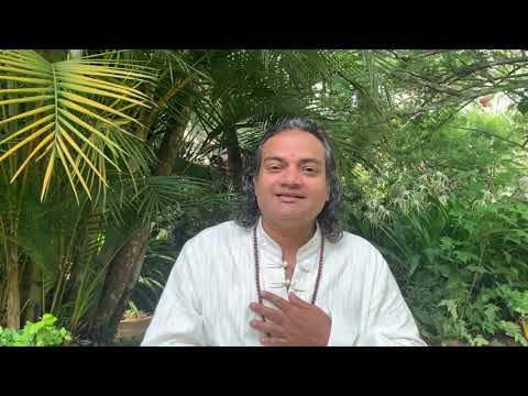 Live Workshop TEASER How to sustain High Energy Levels throughout the day mit Ram Vakkalanka 29. Aug