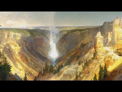 Drawn to Yellowstone