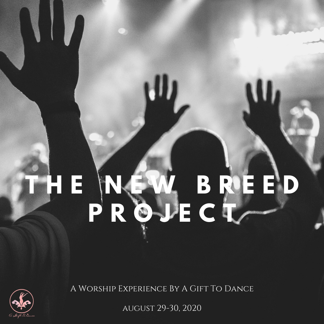 The New Breed Project